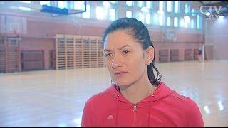 Все будет видно на этих сборах: подготовка белорусской женской сборной по баскетболу к ЧЕ