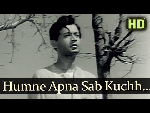 Hamne Apna Sab Kuch Khoya Song Lyrics