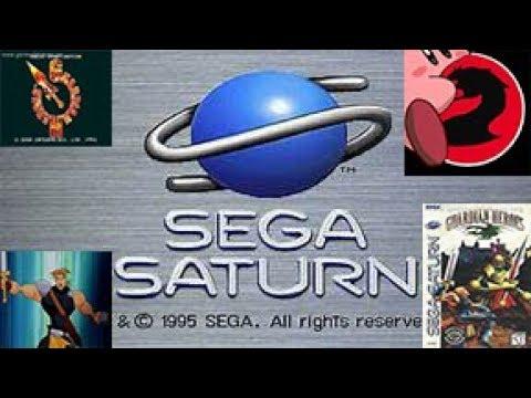 Guardian Heroes lets play pt 3 sega saturn