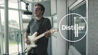 George Glew - Lines | Live From The Distillery