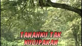 KARAOKE | TANAH AIRKU
