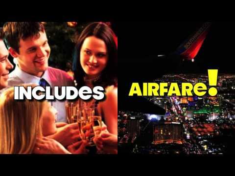 Free Vacation for attending the National Resort Liquidators Showcase Utah Las Vegas