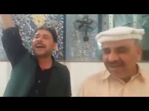 After the Explosion Lal Shahbaz Qalandar Sehwan Shareef