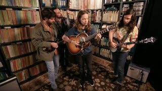 Billy Strings at Paste Studio NYC live from The Manhattan Center