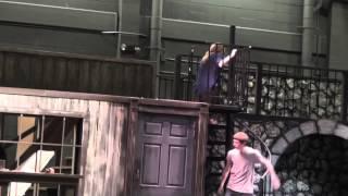 WABN: Reel News - Sweeney Todd package 20130319 [HD]