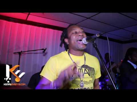 Djakout #1 - La Familia Live Performance @ WPB  3:17:17