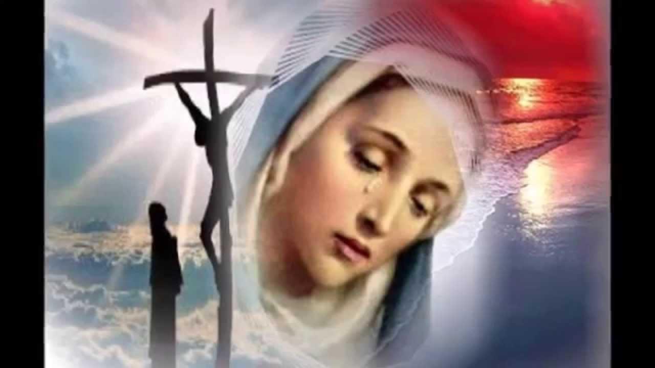 Risultati immagini per Maria sotto la croce