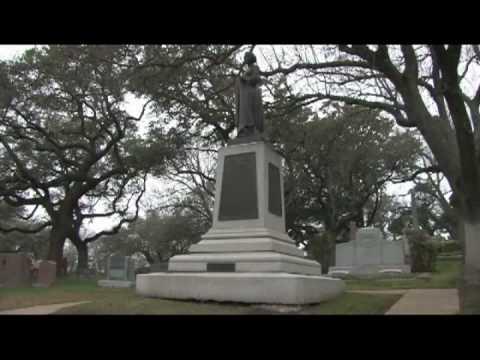 Austin, Texas Tourism : Texas State Cemetery in Austin: History