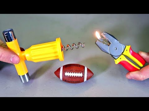 7 Weirdest Lighters Ever Made Part 2