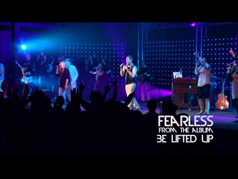 """""""Fearless"""" - LIVING WORD WORSHIP"""