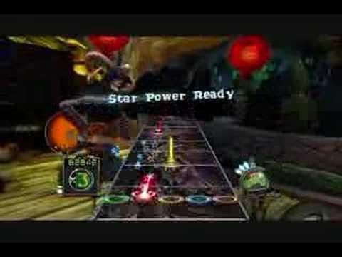 Guitar Hero 3 PC - Breaking Benjamin Diary Of Jane  - Custom