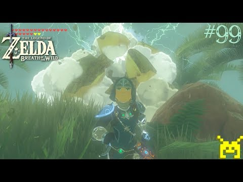Breath Of The Wild The Ceremonial Song Dagah Keek Shrine Guide