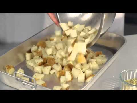 Potato 101: How to Roast Potatoes