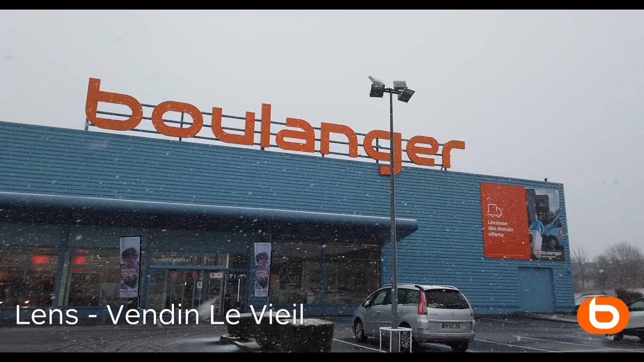 Boulanger Lens Vendin Le Vieil Votre Magasin Electromenager