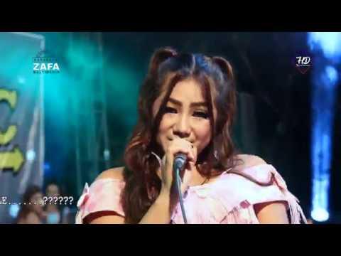 KY DEMANG [AURORA] MARETHA MUSIC AYU ARSITA  SAYANG 2 LIVE SUMENGKO