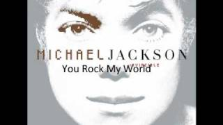 Michael Jackson - Invincible (Album)