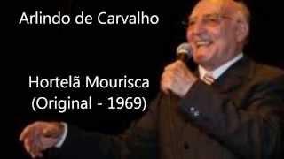 Tributo a Arlindo de Carvalho - 2013