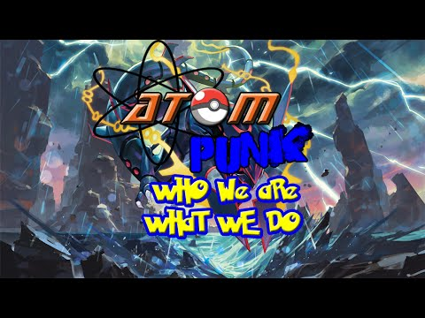 AtomPunk: Who We Are & What We Do
