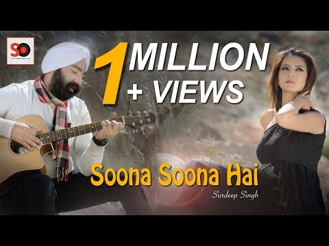 SOONA SOONA HAI | SURDEEP SINGH | STUDIO OCTAVE PRODUCTION | 2015