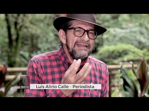 Interview Luis Alirio Calle