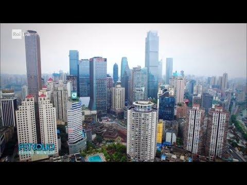 Chongqing - Petrolio 18/11/2017