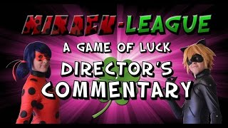 Miracu-League Director's Commentary - Episode #3: A Game of Luck