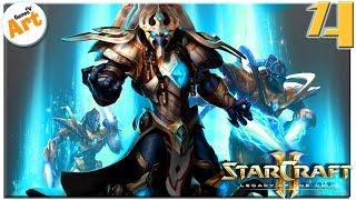 StarCraft 2: Legacy Of The Void - 4 [Ветеран]  - Небесный щит