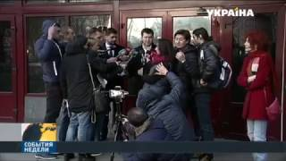 ЖенаНасирова внесла100 миллионов гривен за мужа