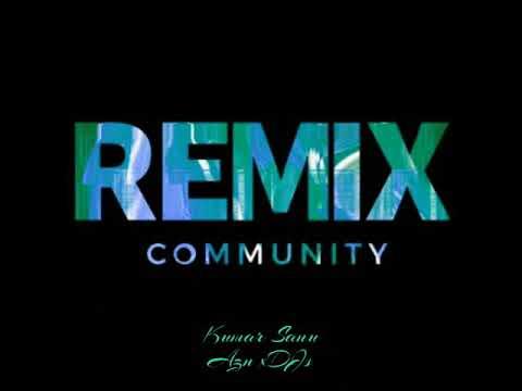 Hindi hip-hop remix