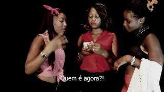 Download Mp3 Iceu Carlos  - Mentes Tao Bem  Oficial Music Video  2015