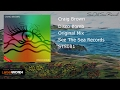 Craig Brown - Disco Bomb (Original Mix)