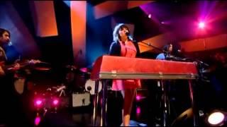 Norah Jones - Say Goodbye (Later with Jools Holland)