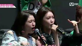 Download Eng Sub Produce48 Ep 5 Chungha Somi MP3, MKV, MP4