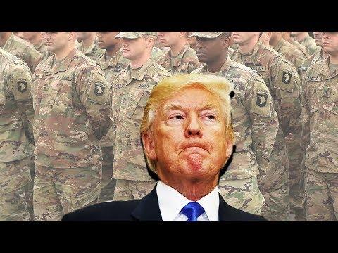 Will Trump Declare Martial Law?