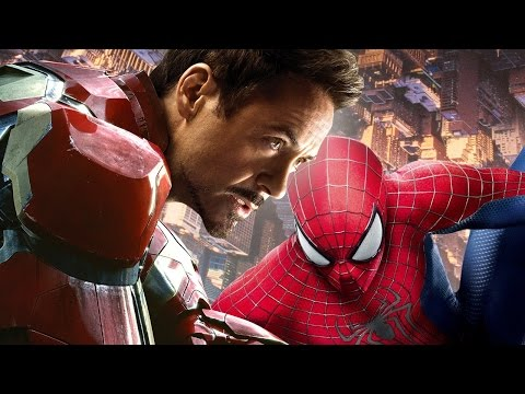 Avengers: Age of Ultron & Spider-Man - IGN Keepin' It Reel Podcast