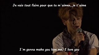[ENG SUB/VOSTFR] BEAST - You LIVE (Beautiful Show 2015)
