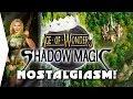 Age of Wonders: Shadow Magic HD ► Nostalgic Medieval Week Gameplay! - [Nostalgiasm]