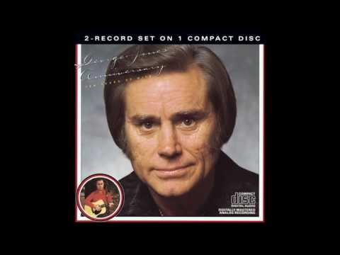 George Jones - The Grand Tour (1990 Digital Remaster) mp3