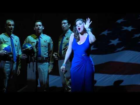 'Great Scott' Gets West Coast Premiere At San Diego Opera
