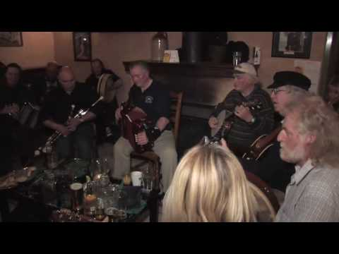 Quiet Man Irish Pub, Melbourne Australia