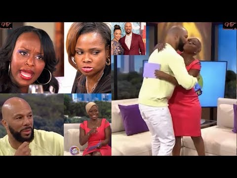 Dr. Heavenly Talks Nene Leakes, Kandi Burruss, Andy Cohen, Phaedra Parks & More Heaven Help Us from YouTube · Duration:  22 minutes 21 seconds
