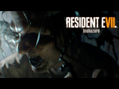 RESIDENT EVIL 7 Pelicula Completa Sub Español - Full Movie (Final Bueno) | Biohazard 7 (Game Movie)