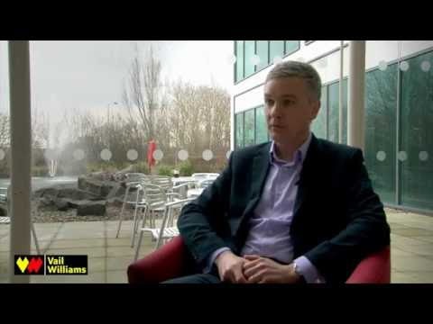 John Hubner Testimonial - REL Field Marketing - Vail Williams LLP