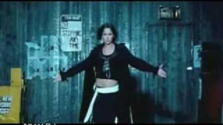 Girls Aloud - Life Got Cold (Adam DJ Remix Video)
