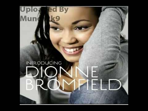 Dionne Bromfield - Mama Said (OFFICIAL HD)