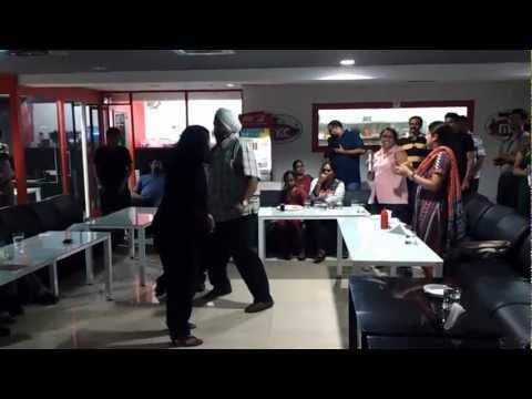 Galatta Nanbargal Meet @ Musical Karaoke Cafe - II