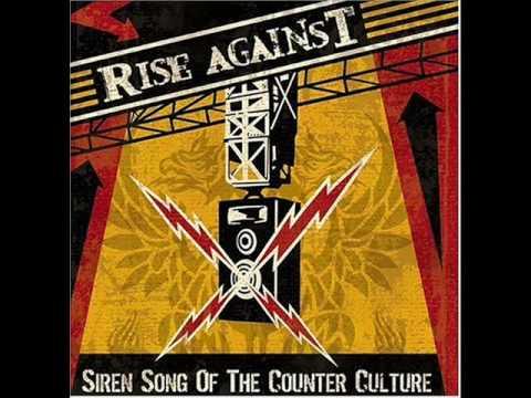 [HQ] Rise Against - Dancing For Rain [ Lyrics ]