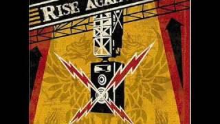 Скачать HQ Rise Against Dancing For Rain Lyrics