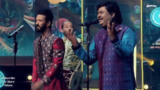 Moti Veraana | Songs of Faith | Amit Trivedi, Osman Mir | AT Azaad Moti veraana Status