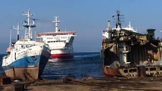 M/F OstendSpirit - SelimSan - Beeching / Aliaga